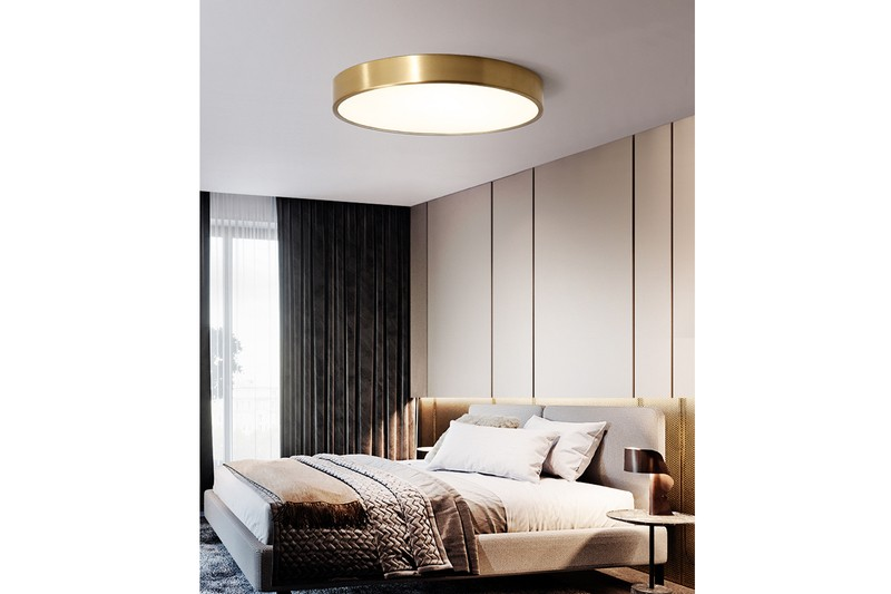 Ceiling Lamp VIRTU 500