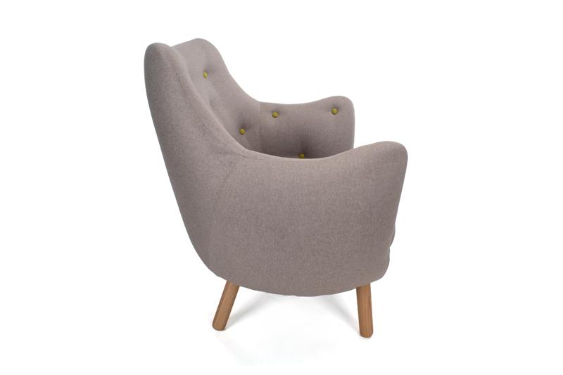 Fotel ARTAGE