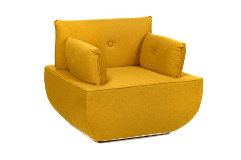 Fotel PACKAX Kaszmir