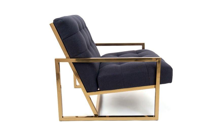 Fotel SARAT Wełna