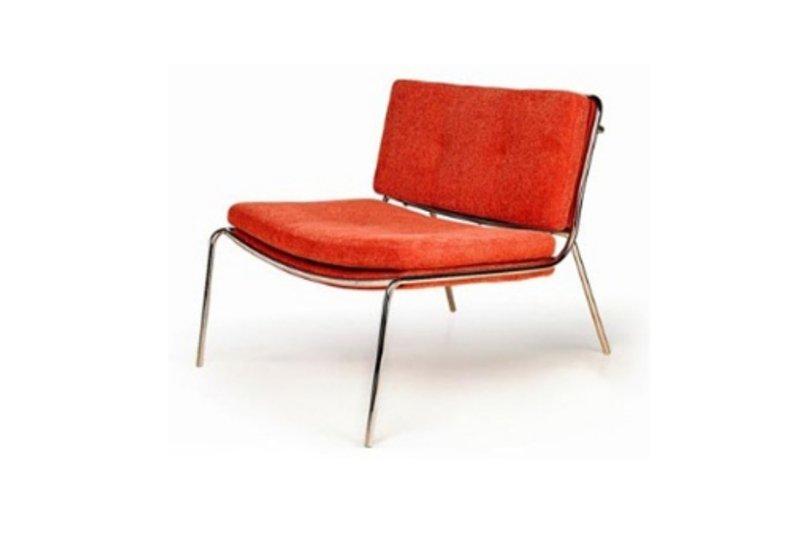 Fotel TRESS Tkanina