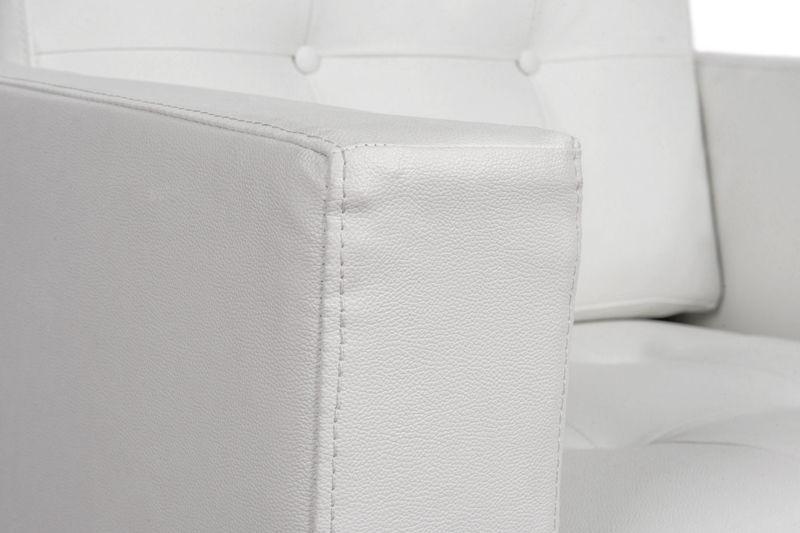 Fotel UNICOX Tkanina