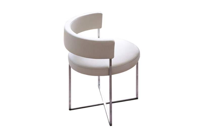 Krzesło NILBIZ