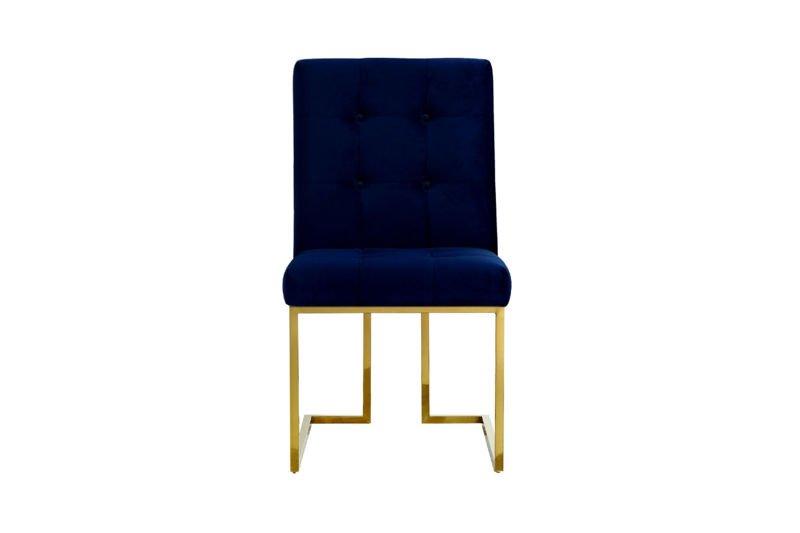 Krzesło SARAT Wełna