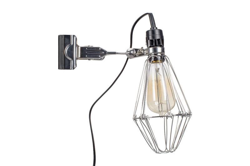 Lampa Stołowa KLIPS