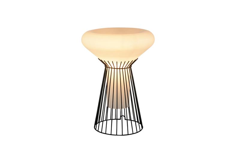 Lampa Stołowa PANNA