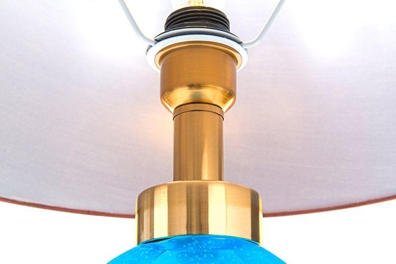 Lampa Stołowa TOWER