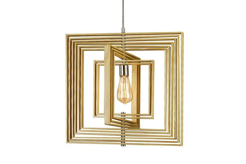 Lampa Wisząca SAMSON MODEL 2