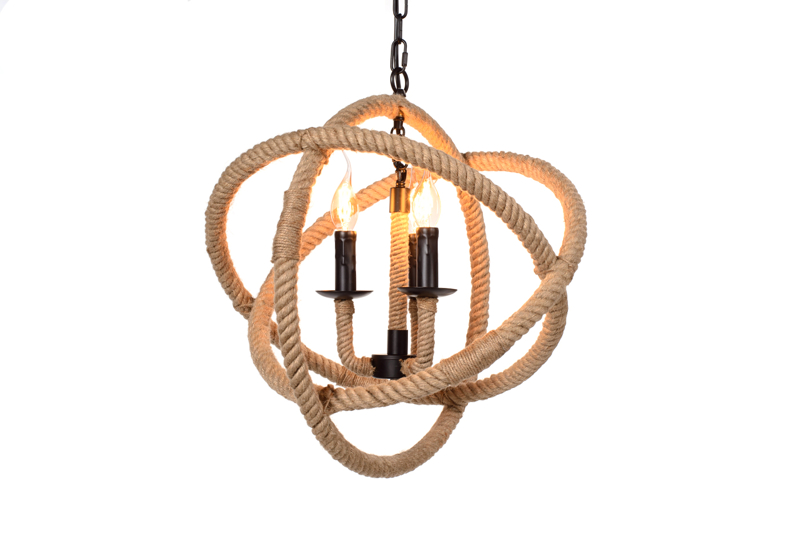 Pendant Lamp ALONZO 430