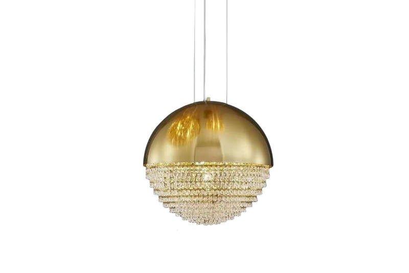 Pendant Lamp BABIS 500