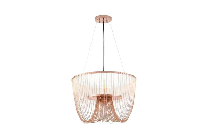 Pendant Lamp BANDO MODEL B