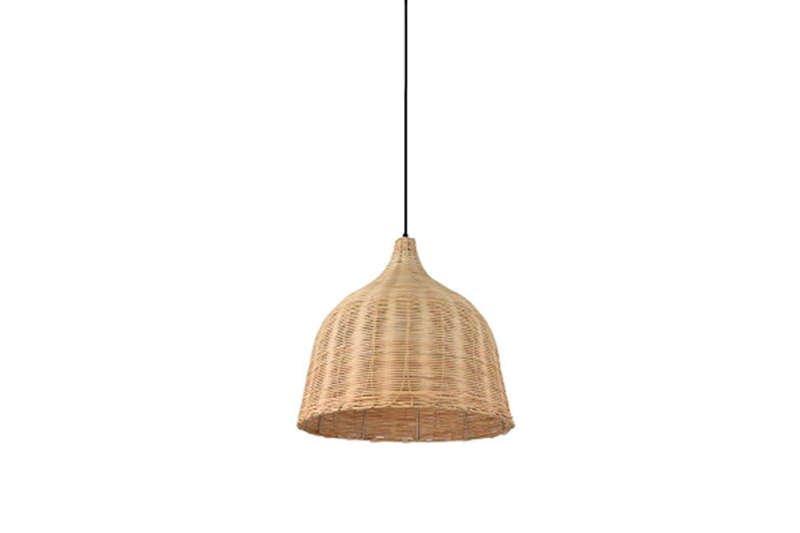 Pendant Lamp HEGRA 450 - BAMBOO