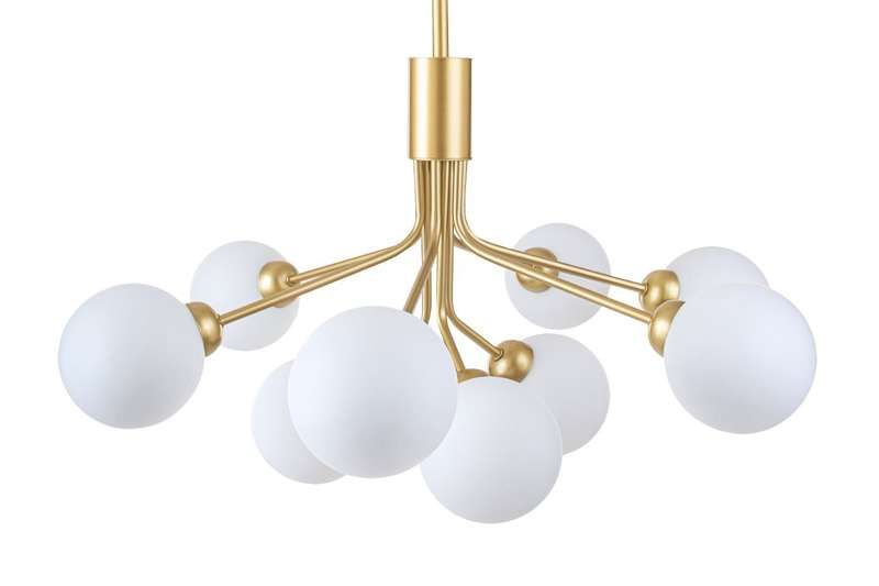 Pendant Lamp HULDA 9