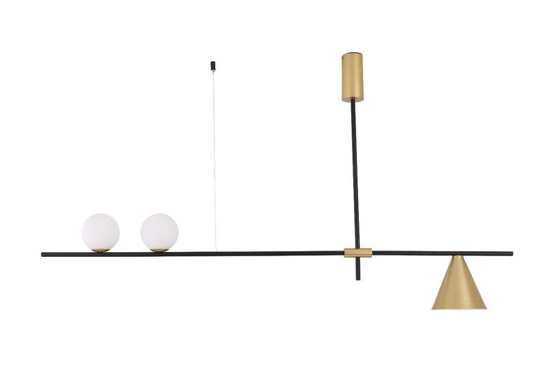 Pendant Lamp NIGRIN 3