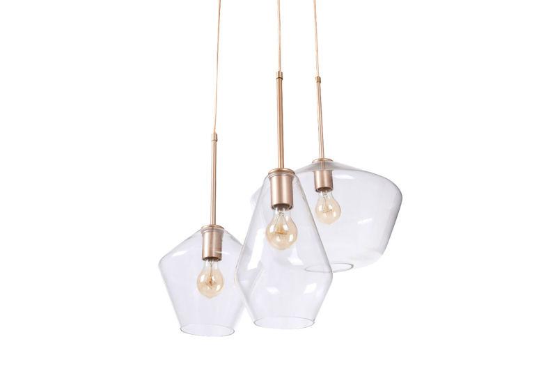Pendant Lamp SUMFAX 3