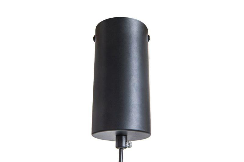 Pendant Lamp TORSTEN 1200 LED Vertikal - REMOTE + SPOT LIGHT + DIMMING