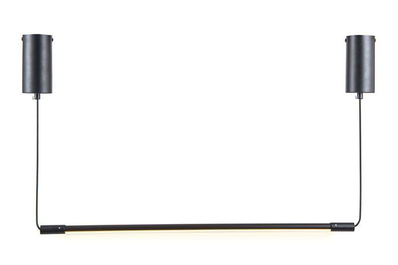 Pendant Lamp TORSTEN 1400 LED Horizontal