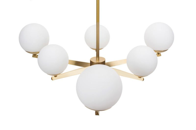Pendant Lamp TRISS 6