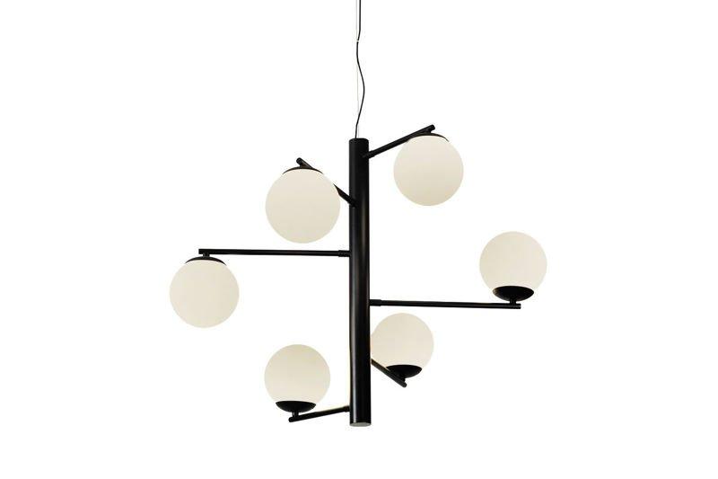 Pendant Lamp UNITRA 6