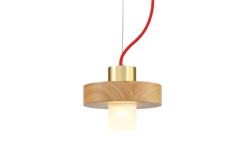 Pendant Lamp ZORKA MODEL A