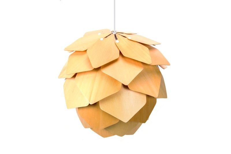 Pendant Lampa CONE SHAPE - SPINSIPA 430