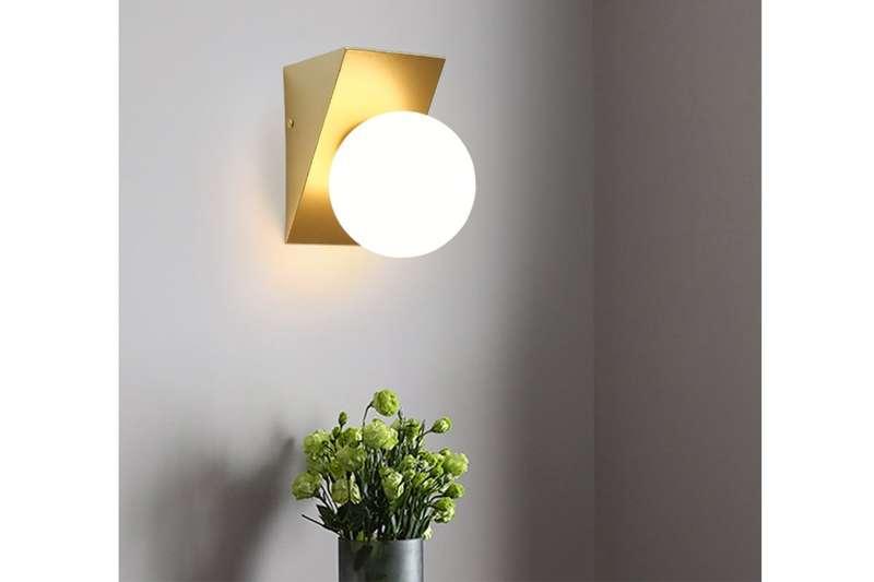 Sconce Wall Lamp RAMIO 1