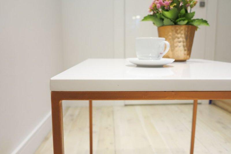 Side Table CORTEZ