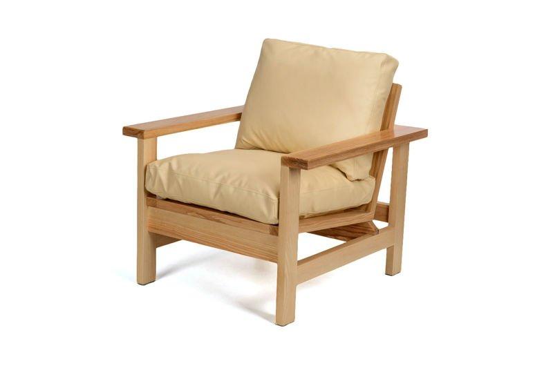 Fotel LIGEN Tkanina
