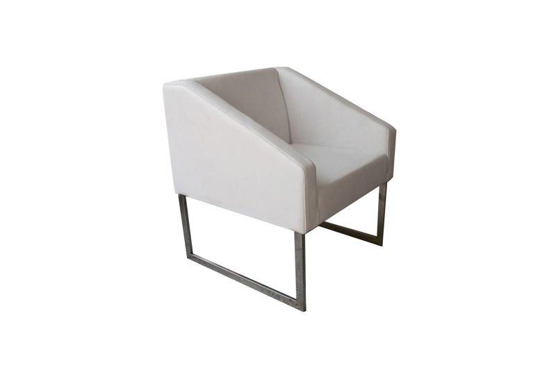 Fotel LOST Tkanina