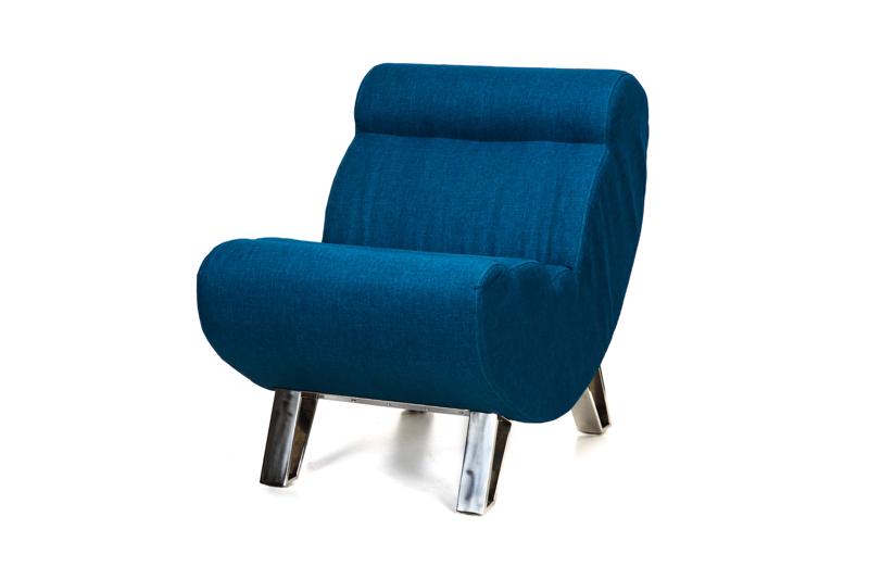 Fotel PROME Tkanina