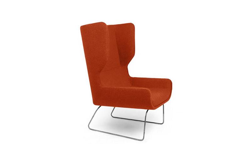Fotel SEPTOS Tkanina