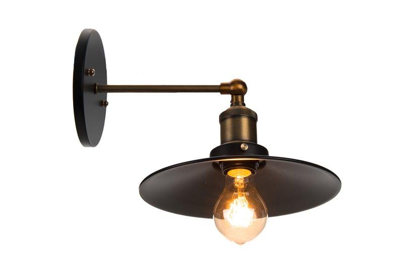 Kinkiet Lampa Ścienna ESCASIVE 1