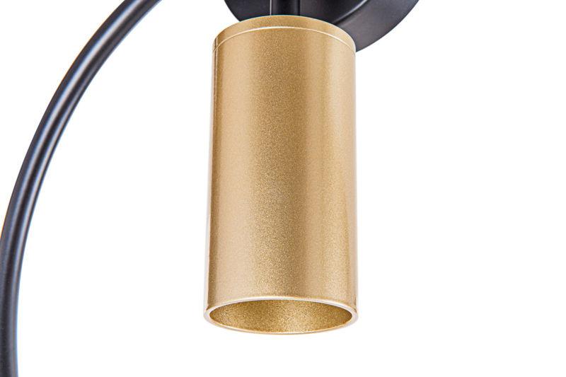 Kinkiet Lampa Ścienna NIGRIN  1 Model B