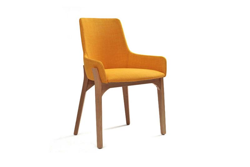 Krzesło FRANK Tkanina