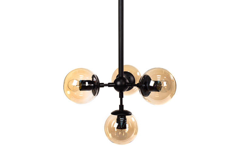 Lampa CAGE 4