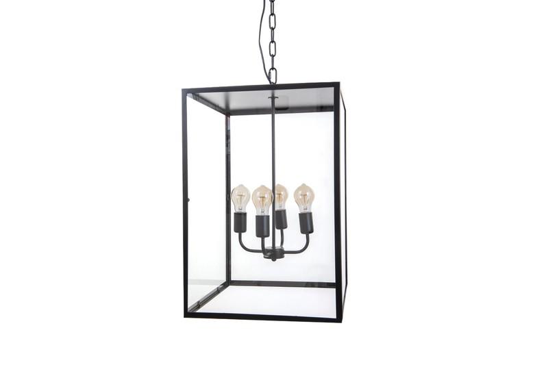 Lampa Wisząca CONTIAL