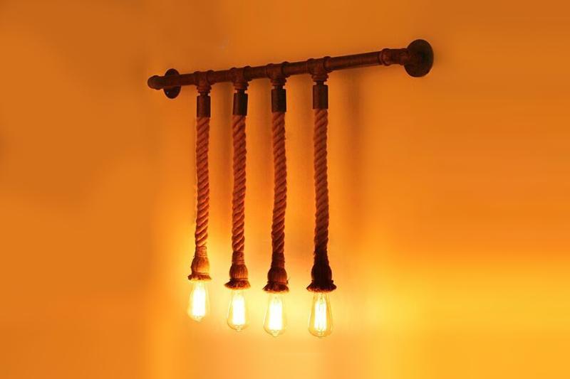 Lampa DELEON