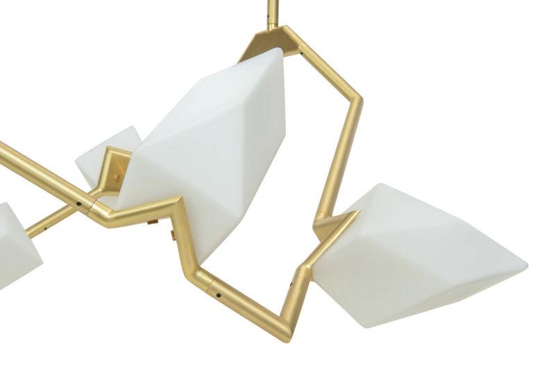 Lampa Wisząca KELSI 5