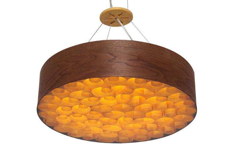 Lampa KEMP