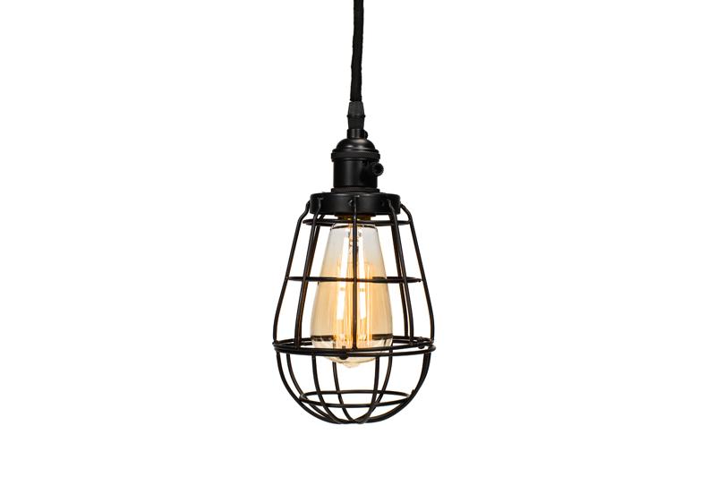 Lampa METAUR