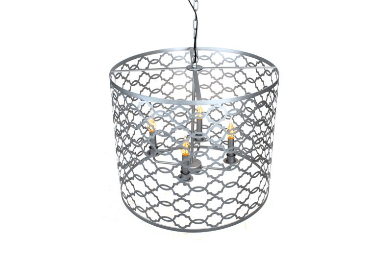 Lampa POPTOS