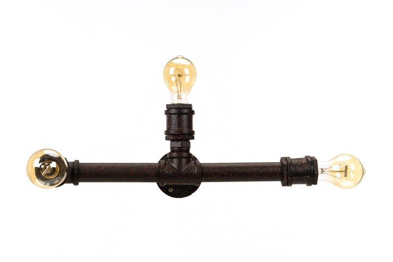 Lampa SHULTZ