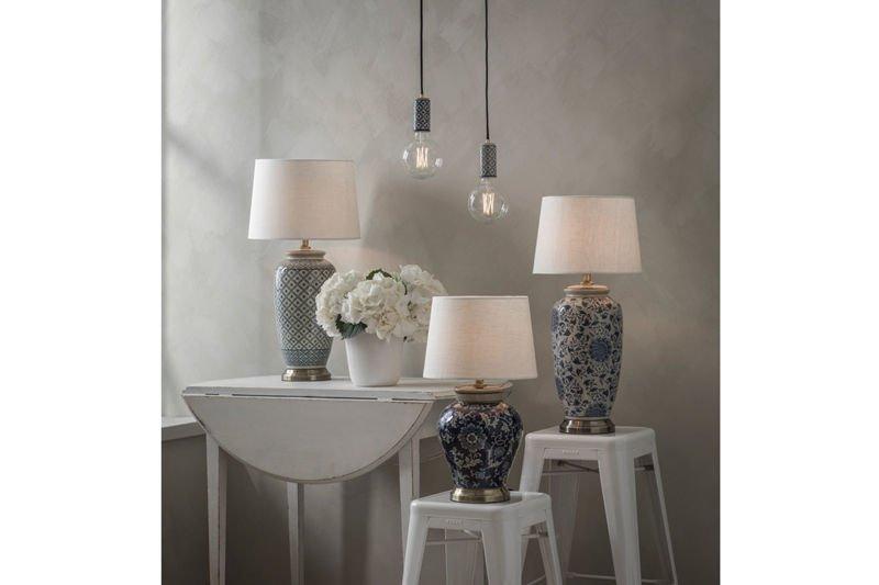 Lampa Stołowa COSETTE - PR HOME