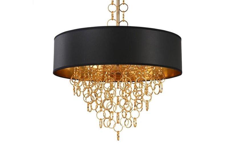 Lampa Sufitowa AVENA 600