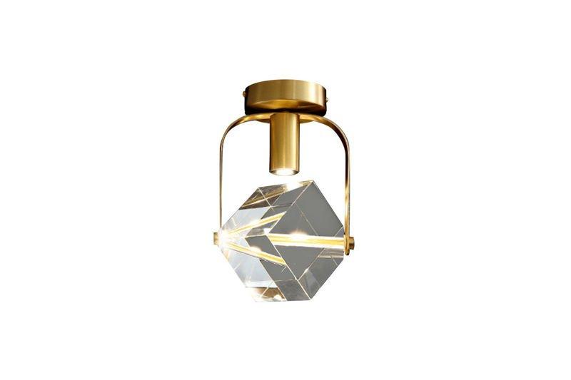 Lampa Sufitowa KINAKO MODEL B