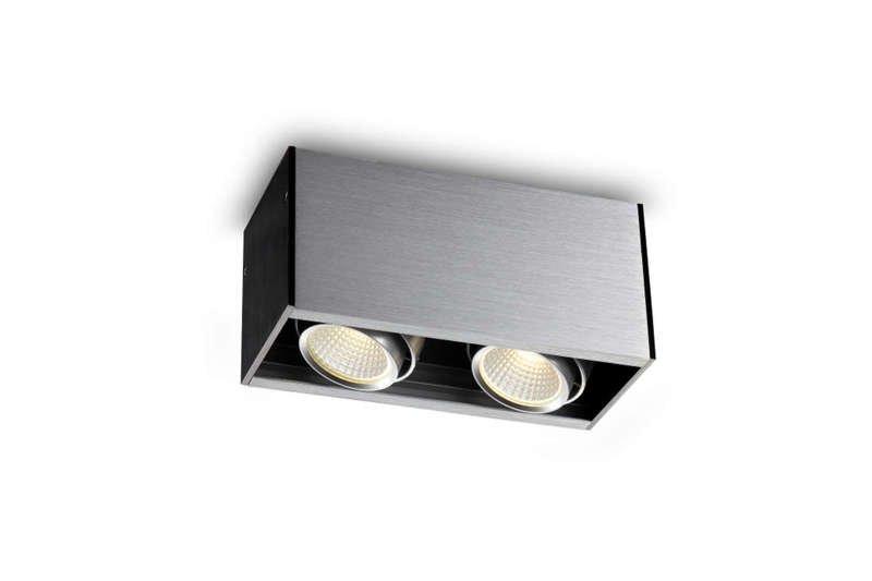 Lampa Sufitowa MISO 2