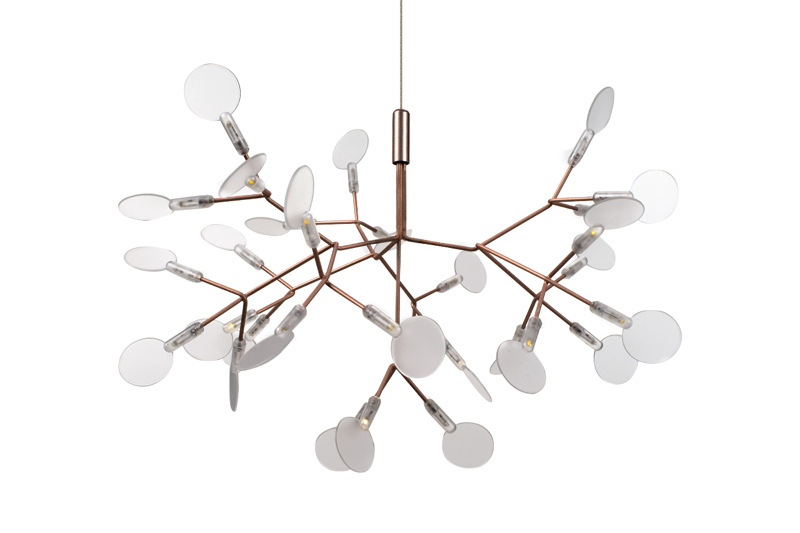 Lampa TIPSET 63