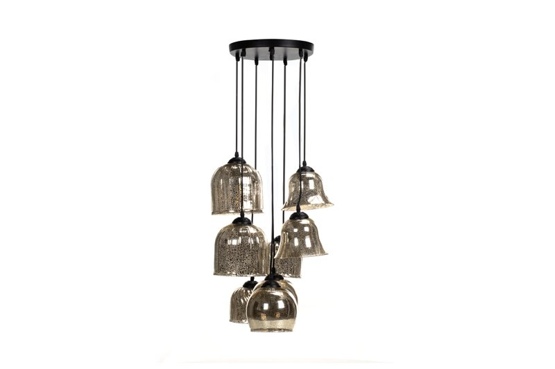 Lampa TONG