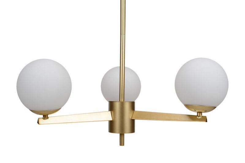 Lampa TRISS 3