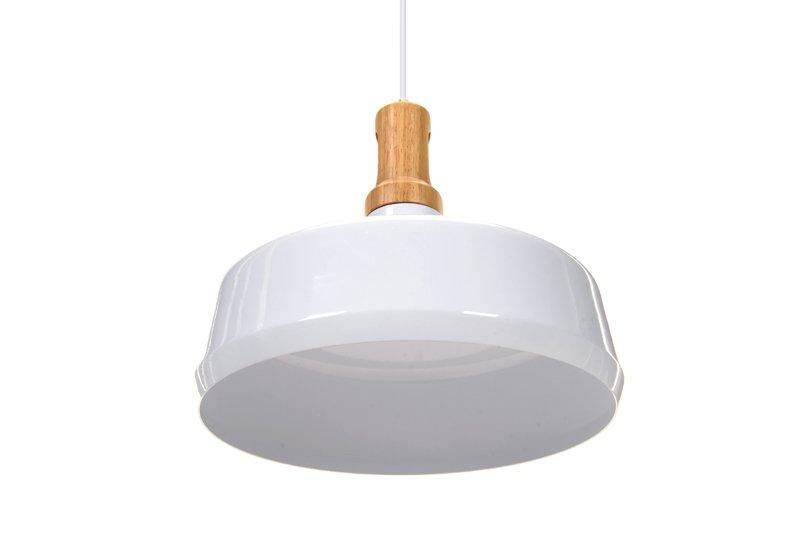 Lampa Wisząca WEISS 350
